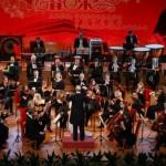 Kent Sinfonia tour by OLA Asia